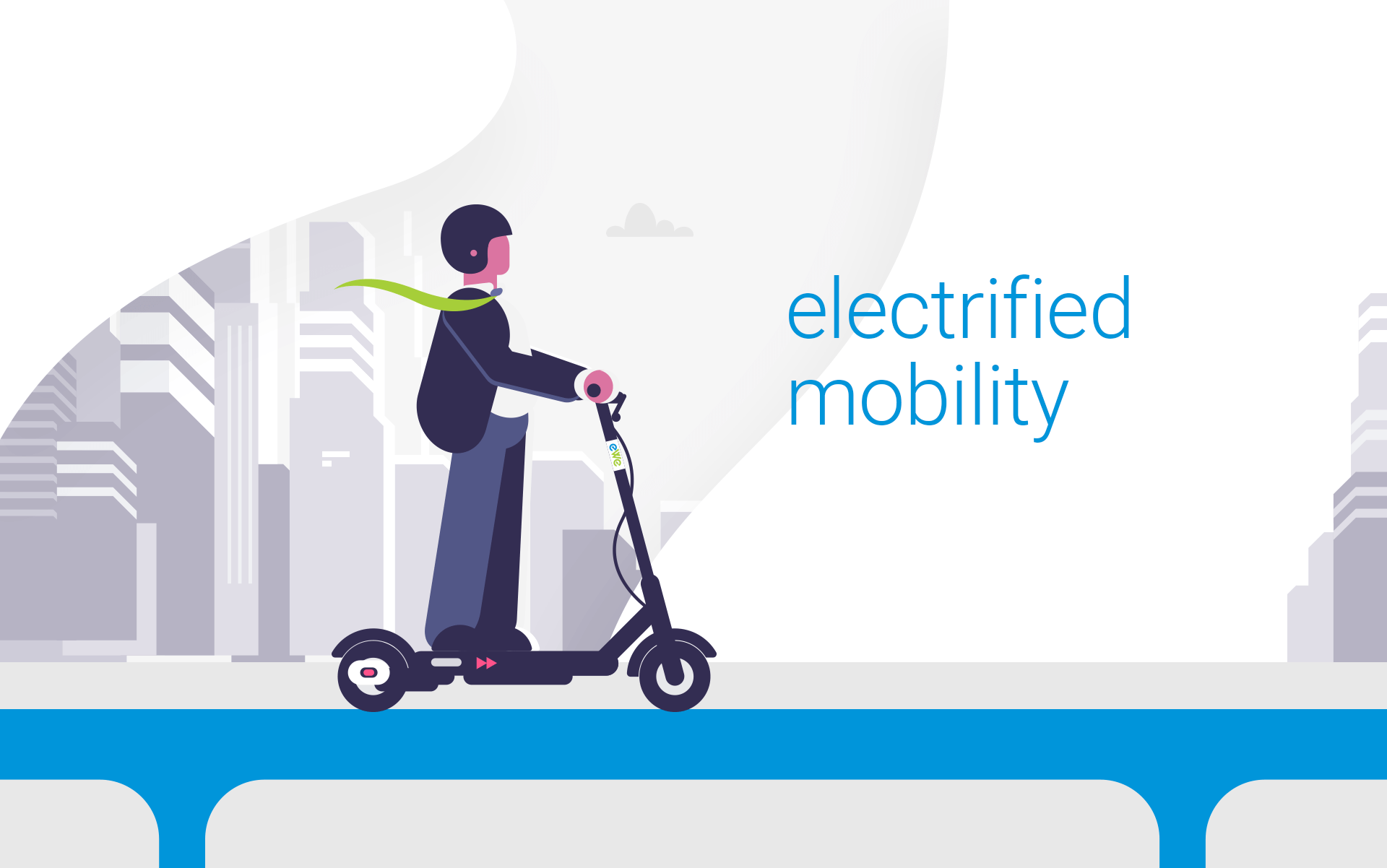 electrified mobility